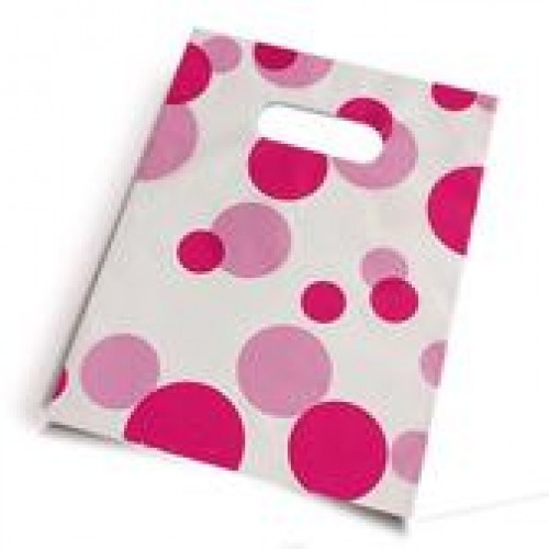 "7"" x 10"" Boutique Bag"