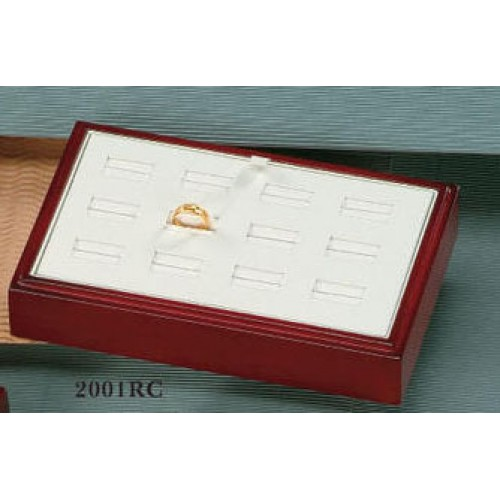 2001RC - 2100 Wooden Display Trays