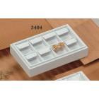 3404 - 3400 White Trays