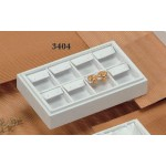 3404 - 3400 White Trays