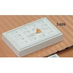 3409 - 3400 White Trays