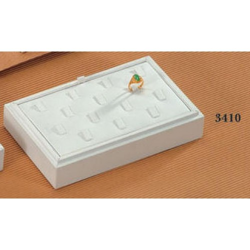 3410 - 3400 White Trays