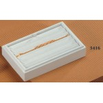 3416 - 3400 White Trays