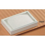3426 - 3400 White Trays