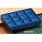 3503NV - 3800 Blue Trays