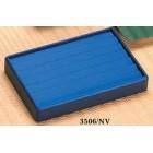3506NV - 3800 Blue Trays