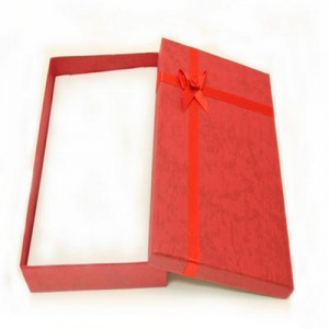 JP3118 - 3100 Paper Boxes with Bows